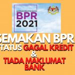 bpr gagal kredit